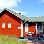 Talo Ylläs, Äkäslompolo