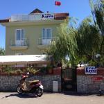 Villa Kayra,  Agva