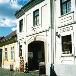 Arany Barokk Apartman, Eger