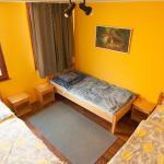Berczi Apartment, Tiszafüred