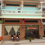 Malay Inn Guesthouse, Bavet