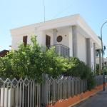 Villa Prometeo, Marinella di Selinunte
