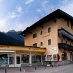 Haus Romanelli, Mayrhofen