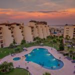 Three-Bedroom Apartment at Puerto Penasco B 506-V, Puerto Peñasco
