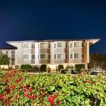 Best Western De Anza Inn, Monterey