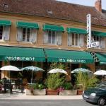 Hotel Pictures: Les Eaux Vives, Pougues-les-Eaux