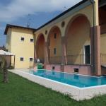 Villa del Vaccarolo,  Desenzano del Garda
