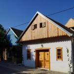 Ruralna Kuća Za Odmor Zajec, Zmajevac