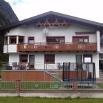 Haus Waldfriede, Sankt Leonhard im Pitztal