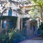 Hotelbilleder: Casona Colonial, La Falda