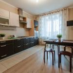 Apartment Sdaem116 on Chistopolskaya 70, Kazan