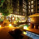 Oriental Xuanyi Holiday Hotel,  Tengchong