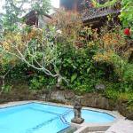 Gusti's Garden Bungalows, Ubud