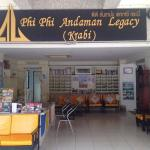 Andaman Legacy Guest House, Krabi town