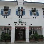 Perak Hotel,  Singapore
