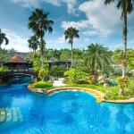 The Hotspring Beach Resort & Spa, Natai Beach