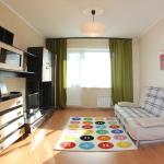 Alpha Apartment on 10 Let Oktyabrya, Omsk