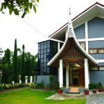 Rumah Sjam, Kotabaru