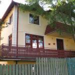 Casa Georgia, Buşteni