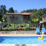 Hotel Pictures: Casa Rural do Ache, Rial