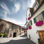 Hotel Pictures: Haus Meierhüsli, Malans