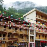 Hotel Pictures: Shanshuping Hotel, Luding