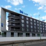 ibis budget Bezons Rives De Seine, Bezons