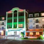 Emerald Hotel, Tolyatti
