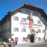 Fotografie hotelů: Hotel Turnerwirt, Salcburk