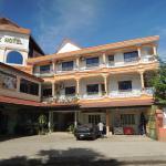 Park Hotel,  Battambang