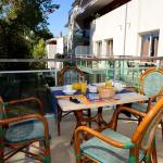 Appart'Hotel Odalys Olympe, Antibes