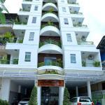 Kimseng Thai Hotel, Phnom Penh