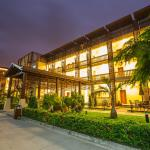 Sanyan Longxing Seaview Hotel, Sanya