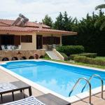 George's Villa, Anavyssos