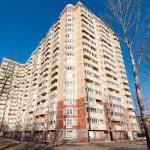 Apartments on Yuriya Gagarina 14, Saint Petersburg