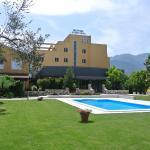 Hotel Bompiani, Supino