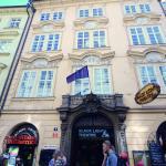 Pension Karlova, Prague