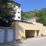 Hotel Pictures: Ferienwohnung Gisela, Bad Wildbad