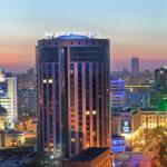 Panorama Business Hotel WTC, Yekaterinburg