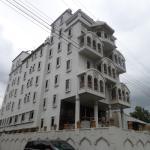 Hotel Raj Palace,  Ahmadnagar