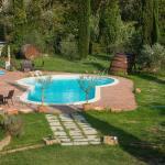 Villa Tusco, Montalcino
