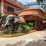 Guo Bin Motel, Phnom Penh