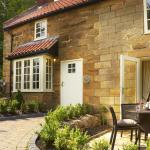 Cottages at The Raithwaite Estate, Whitby