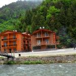 Kuzey Park Hotel,  Uzungol