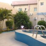 Hotellikuvia: Excellence Hotel Koudougou, Koudougou