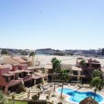One-Bedroom Apartment at Puerto Penasco 512, Puerto Peñasco