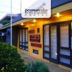Hostal Pewman Ruka, Temuco