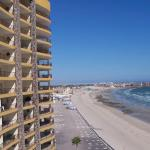 Three-Bedroom Apartment at Puerto Penasco SKY 1409, Puerto Peñasco