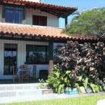 Hotel Pictures: Pousada Neves Paraiso Tropical, Barra de São João