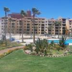 Two-Bedroom Apartment at Puerto Penasco E 109, Puerto Peñasco